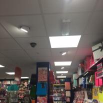 LED panels & Spots